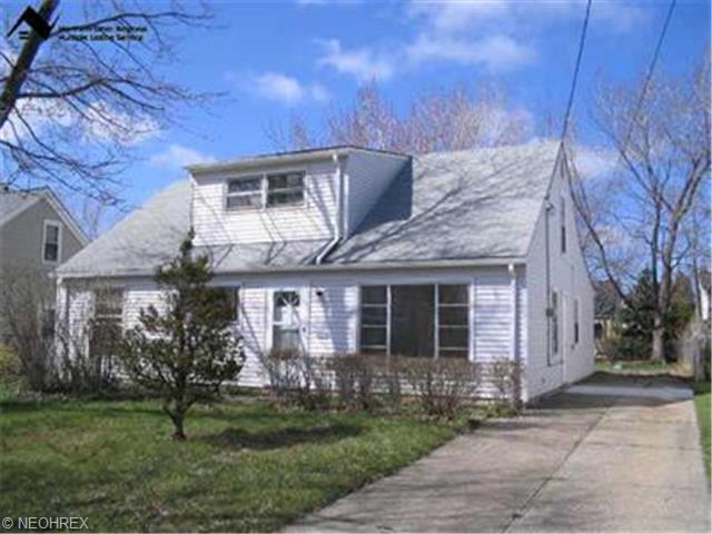 15546 Bowfin, Brookpark, OH