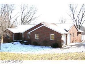3500 Moxahala Park Rd, Zanesville, OH