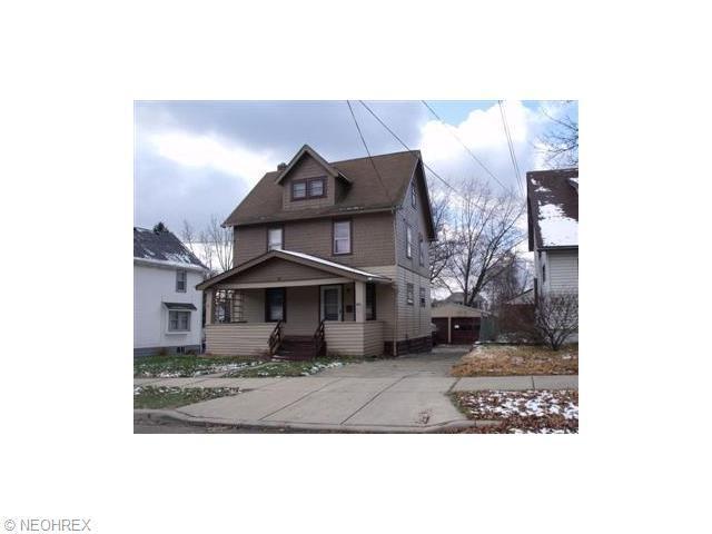 328 Shawnee, Akron, OH