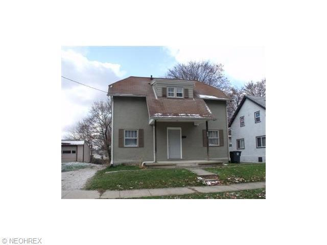 324 Para Ave, Akron, OH