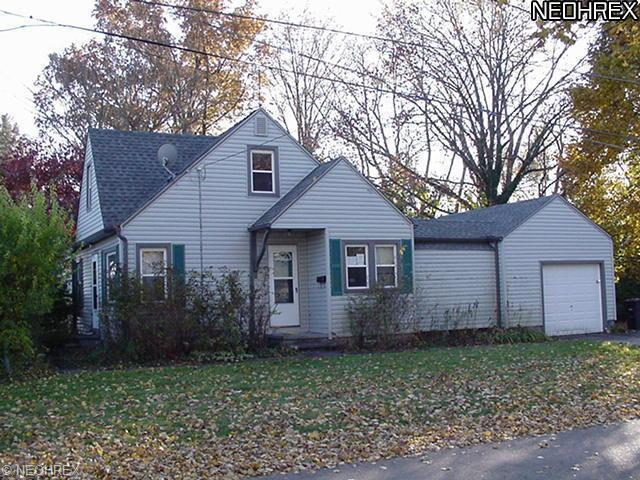 266 S Hawkins Ave, Akron, OH 44313
