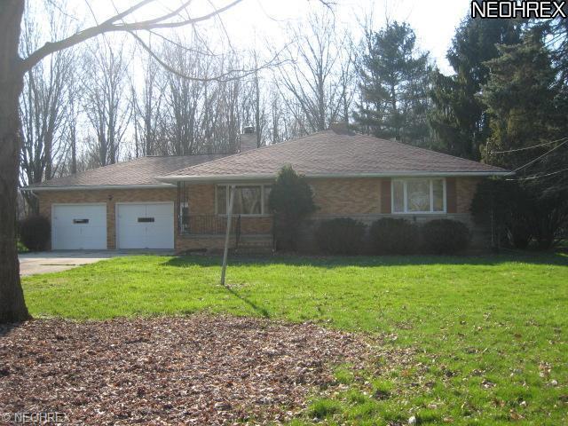 7312 Case Rd, North Ridgeville, OH 44039