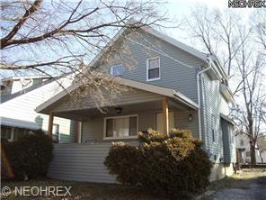 2237 26th St, Akron, OH