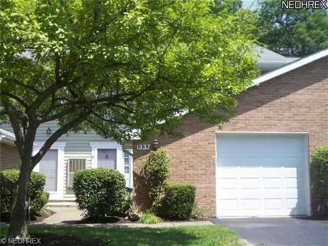 1337 Ramblewood Trl #4601g, Cleveland, OH 44121