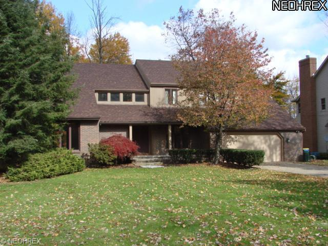 1153 Trails Edge Dr, Youngstown OH 44505