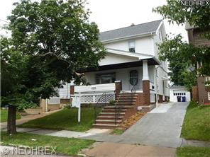 10814 Linnet Ave, Cleveland OH 44111
