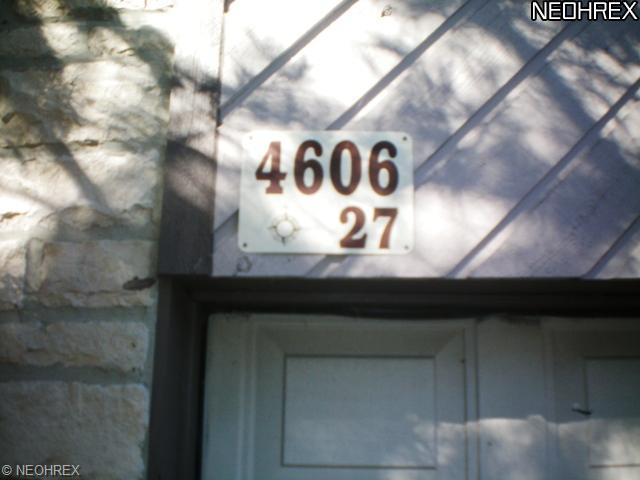 4606 Compass Rose #APT 27, Vermilion OH 44089