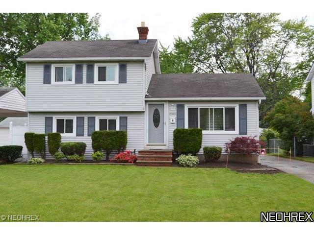 34064 Oak Knoll St, Eastlake, OH 44095