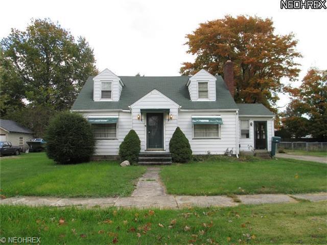 5230 Samuel Ave, Ashtabula, OH 44004