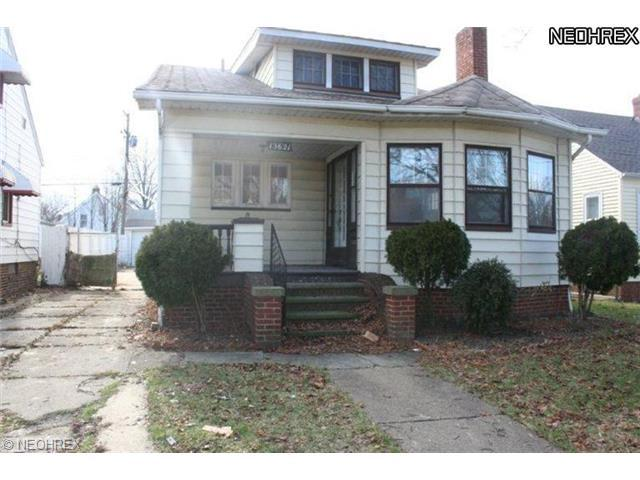 13621 West Ave, Cleveland, OH 44111