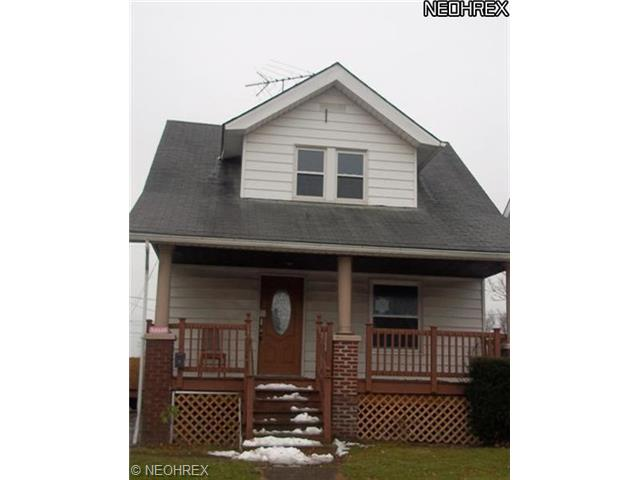 14125 Carrydale Ave, Cleveland OH 44111