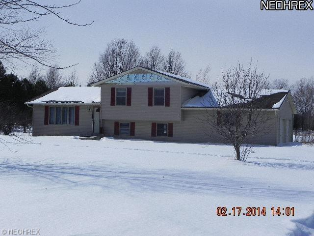 6607 Poorman Rd, Vermilion, OH