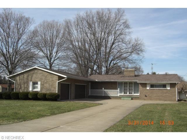 2985 Vesper Dr, Akron, OH