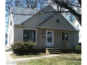 1356 Sheffield Rd, Cleveland, OH 44121