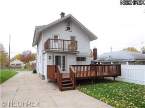 323 Ripley Ave, Akron OH 44312