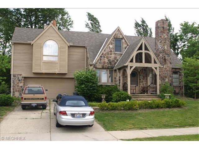 319 Orchard Ave, Niles, OH 44446