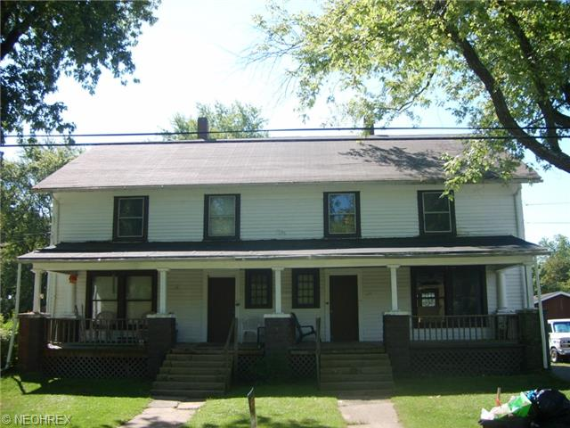 177179 Chestnut St, Andover, OH