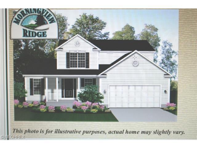187 Morningview Ridge Cir, Wadsworth, OH