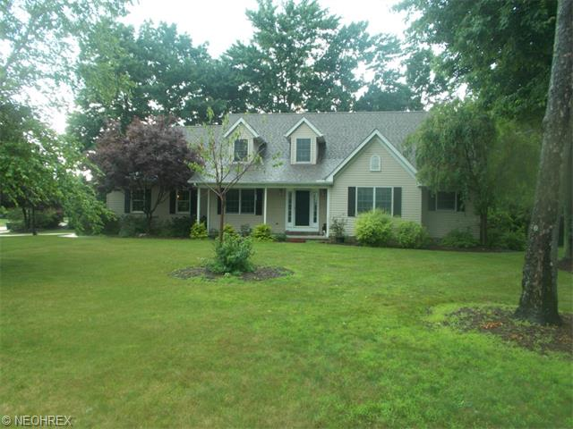 344 Longspur Rd, Cleveland, OH