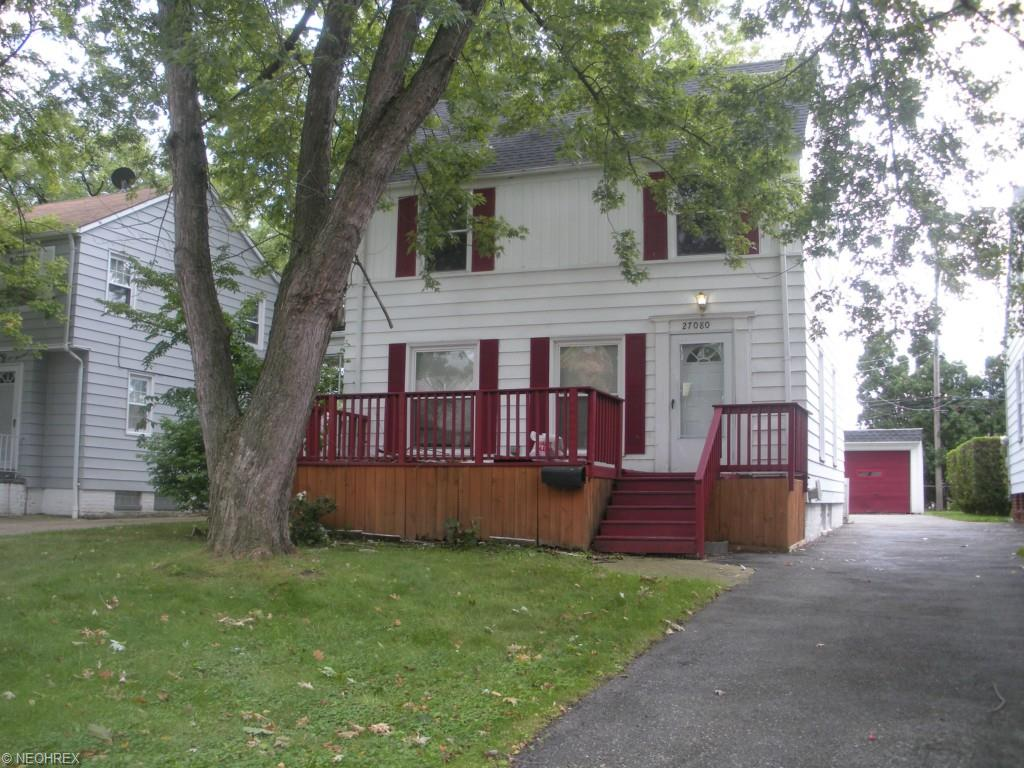 27080 Shoreview Ave, Euclid, OH