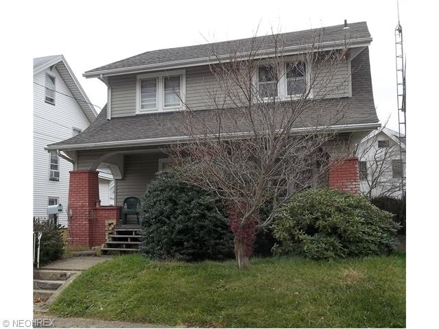 142 Claremont Ave, Canton, OH