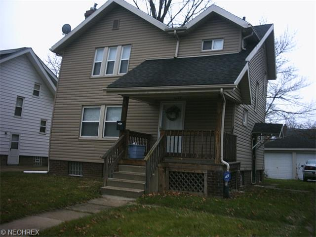 620 Storer Ave, Akron, OH