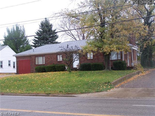 13252 Cleveland Ave, Uniontown, OH