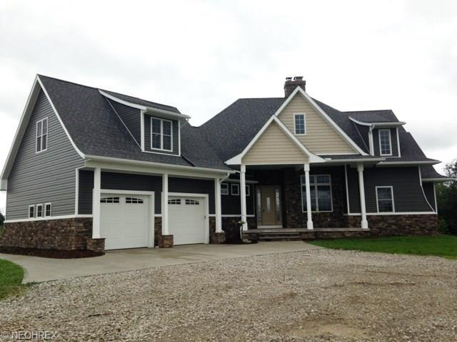 8600 River Corners Rd, Homerville OH 44235