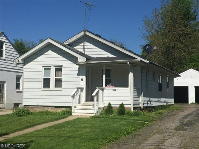 339 Marion Ave, Painesville, OH