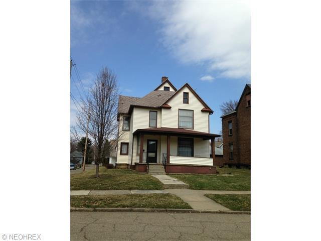 504 Chestnut Ave, Massillon, OH