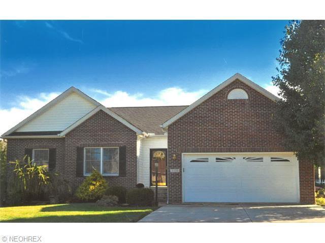 5375 Oak Point Rd, Lorain, OH