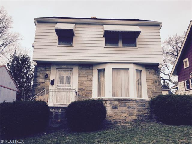 3275 Silsby Rd, Cleveland, OH