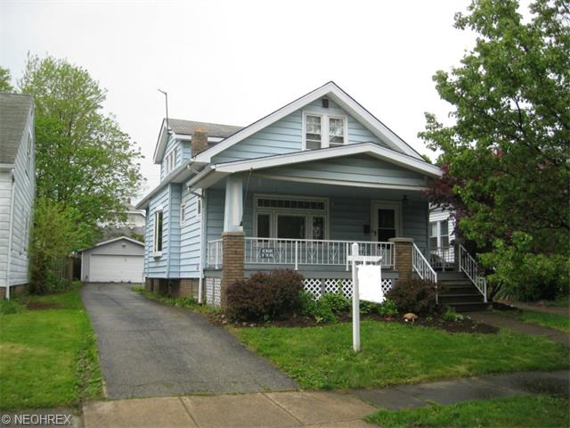 3762 W 138th St, Cleveland, OH