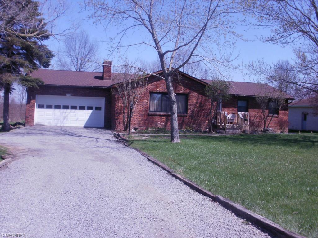4920 Miller South Rd, Bristolville, OH