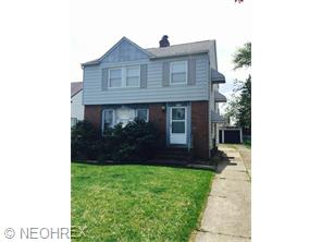 4066 Stilmore Rd, Cleveland, OH