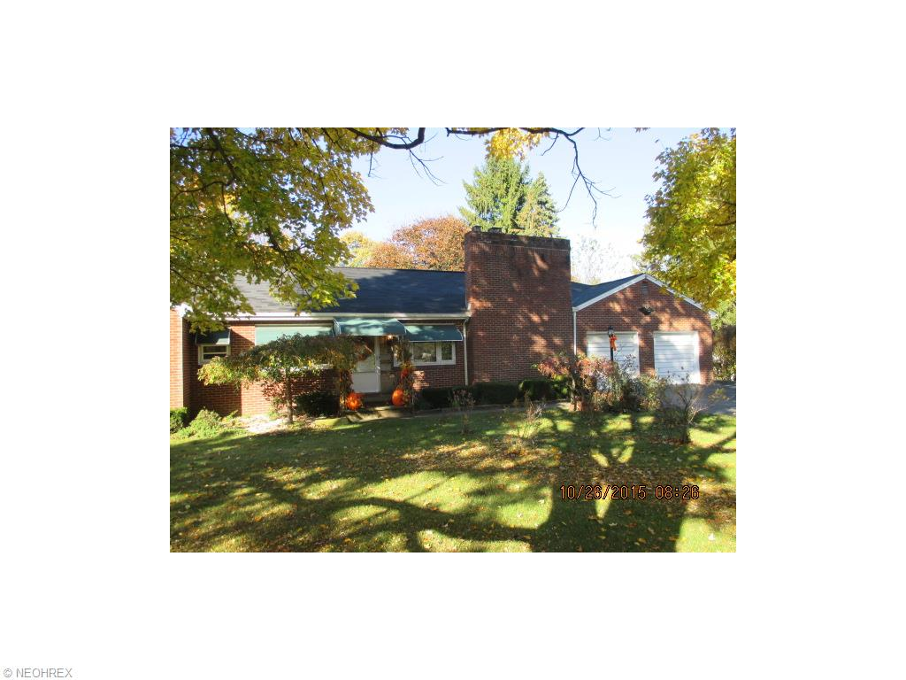 1567 N Lincoln Ave, Salem, OH
