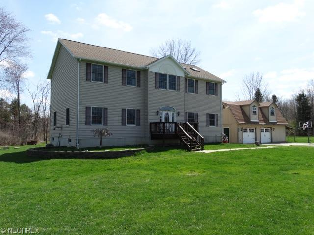 6801 Sidley Rd, Thompson, OH