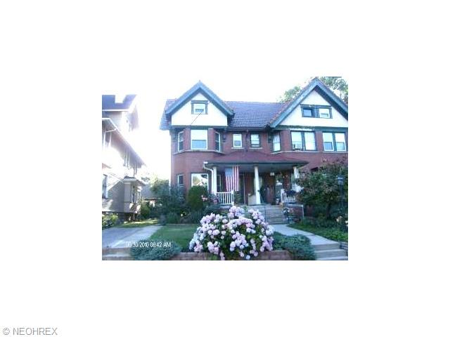 1426 W 81st St, Cleveland, OH