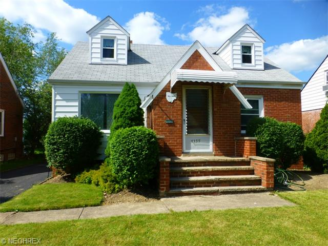 4135 Lambert Rd, Cleveland, OH