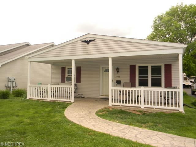 3733 Middlebranch Ave, Canton, OH