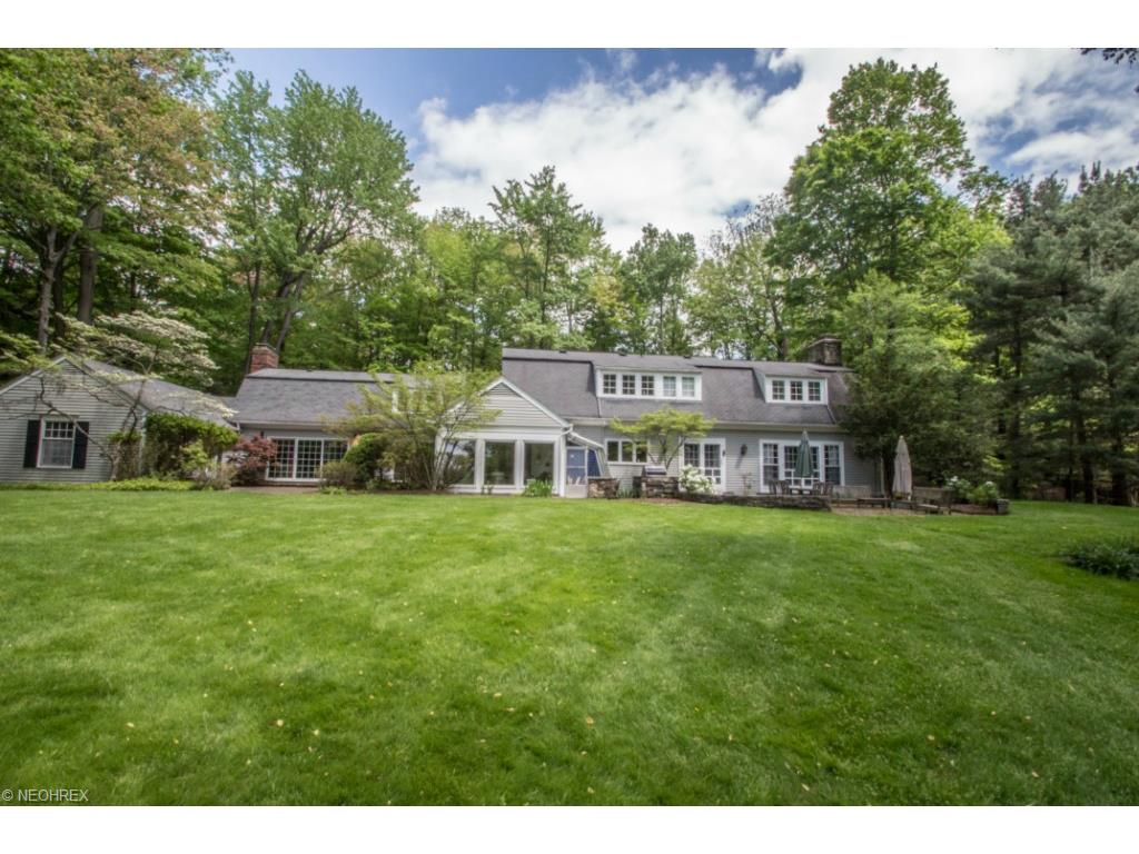 1820 County Line Rd, Gates Mills, OH