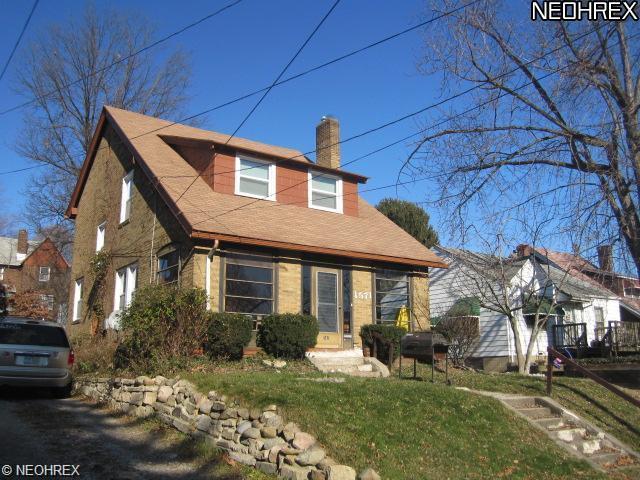 1571 Preston Ave, Akron, OH