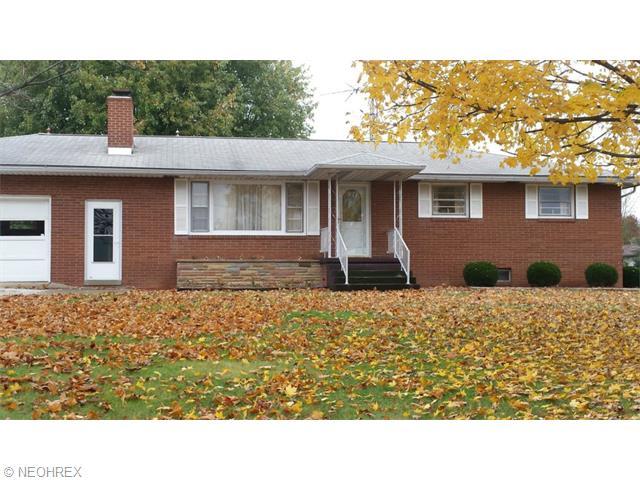 227 Waynesburg Rd, Carrollton, OH