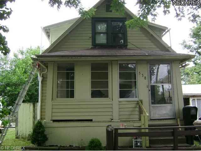 538 Gridley St, Akron, OH