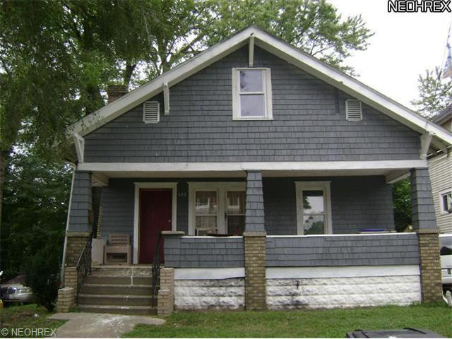423 Cornell, Akron, OH