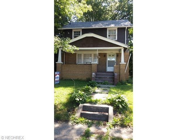 797 Winton Ave, Akron, OH