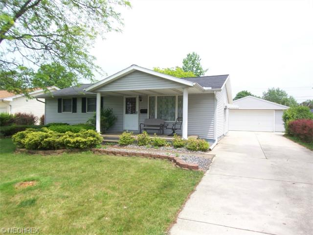4037 Stanford Ave, Lorain, OH