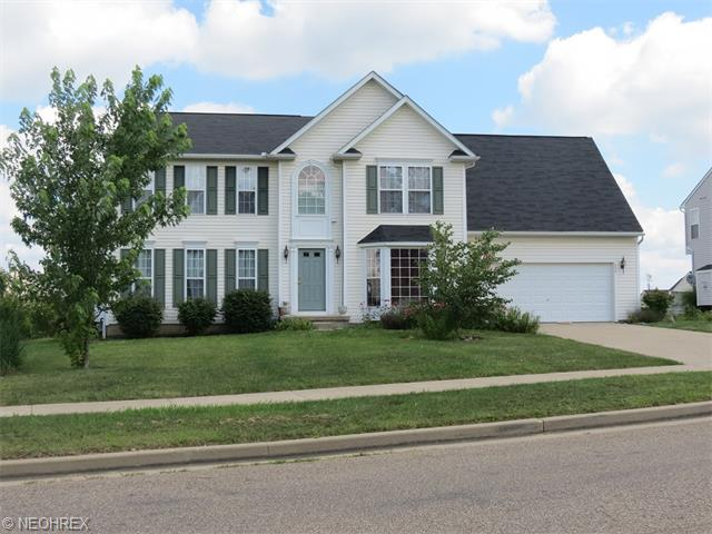 335 Eastwood St NW, Canton OH 44709