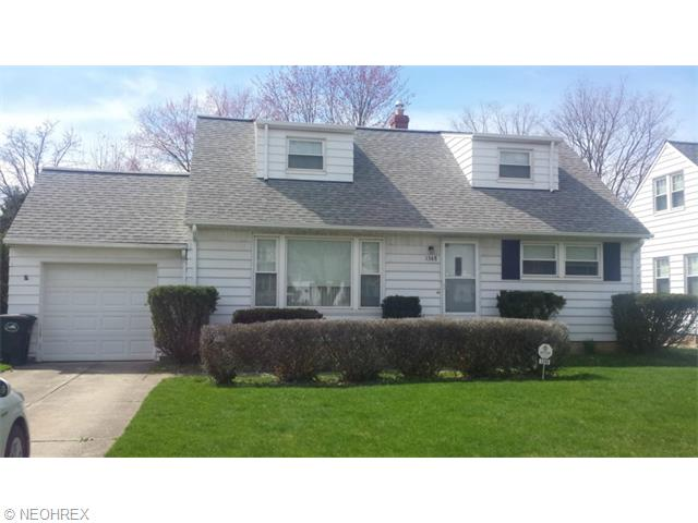 1348 Beaconfield Rd, Cleveland, OH