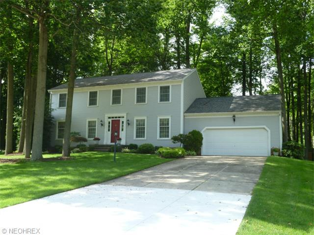 393 Pinewood Spur, Akron, OH